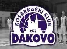 Košarkaški klub Đakovo