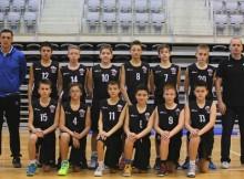 Košarkaška akademija Hrvatski sokol