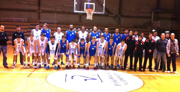 Đakovački i osječki košarkaši pokazali humano srce!