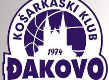Djakovo logo